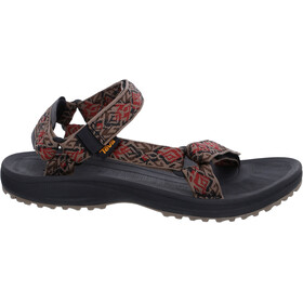 Teva Winsted - Sandales - gris/marron